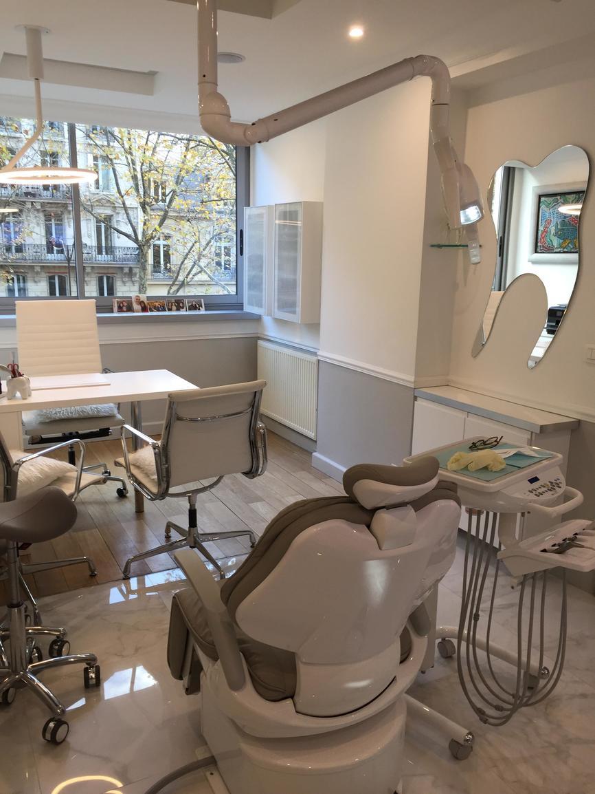 le cabinet dentaire paris 75116 dentiste dr sandy cohen. Black Bedroom Furniture Sets. Home Design Ideas