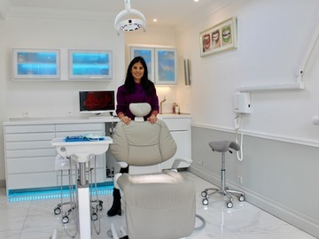 acceuil dentiste paris 16